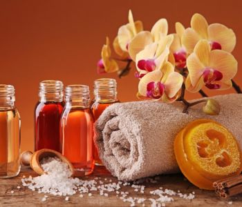 An Interactive Aromatherapy Workshop